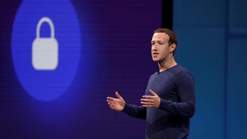 """'Rebelión' en Facebook: Accionistas condenan la """"falta de democracia"""" y la """"dictadura"""" de Zuckerberg"""