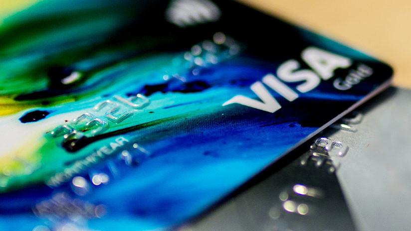 Visa anuncia una