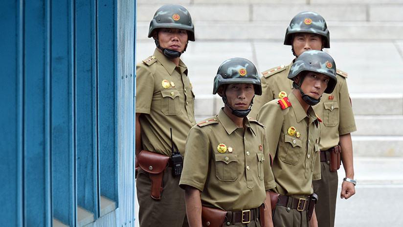 """Corea del Norte aconseja a EE.UU. que tenga """"cuidado con las palabras"""""""