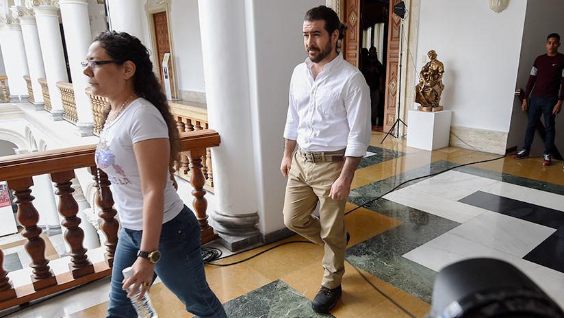 Venezuela: El exalcalde Daniel Ceballos entre los 39 detenidos que obtuvieron beneficios procesales