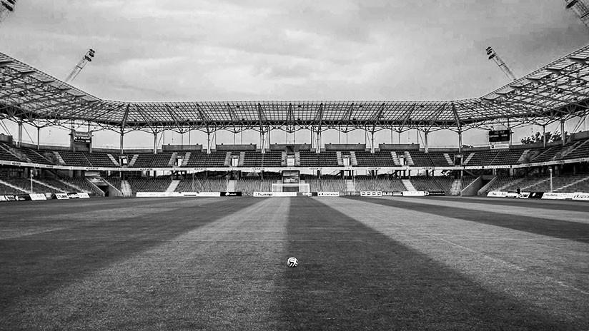 Nueva tragedia en el fútbol: Muere mientras dormía un jugador británico de 18 años