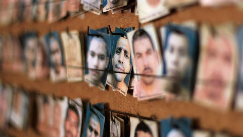 Condenan a diez años de cárcel a un extorsionador de la Mara Salvatrucha