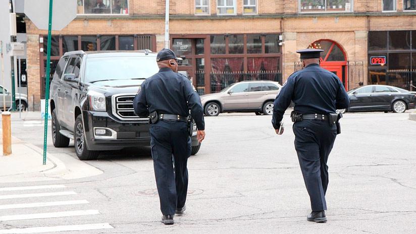 EE.UU.: Se hicieron pasar por policías durante años (e incluso realizaban arrestos falsos)