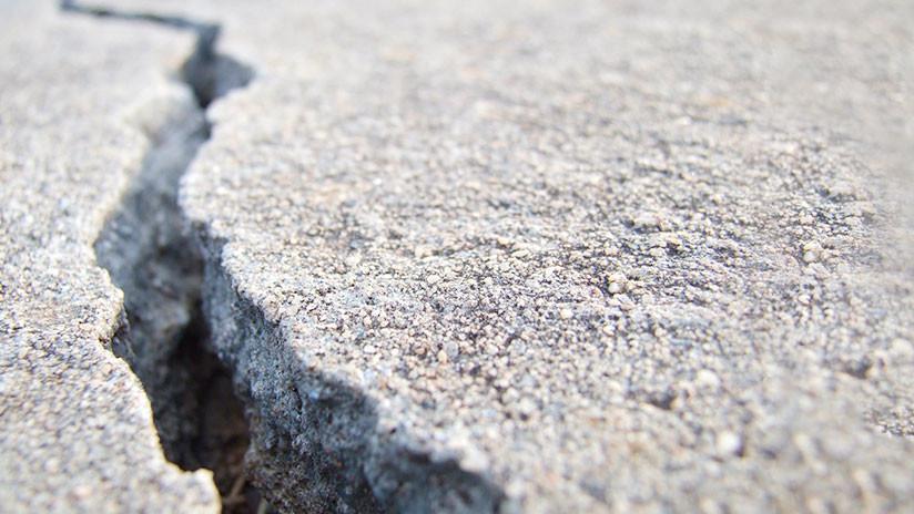 Un hallazgo debajo de Londres despierta temores de un terremoto