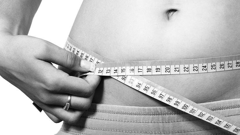 """""""Peso 90 kilos, he bajado 105"""": Una mexicana deja de ser la adolescente más obesa del mundo (VIDEO)"""