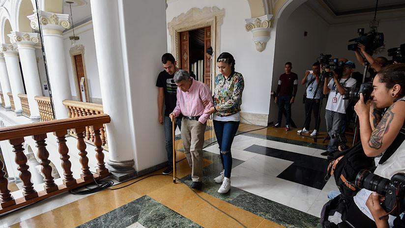 Venezuela otorgará la semana próxima beneficios a otro grupo de procesados por violencia política