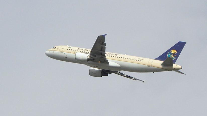 Militares de EE.UU. compran un Boeing a Arabia Saudita por 1,5 millones... para hacerlo explotar