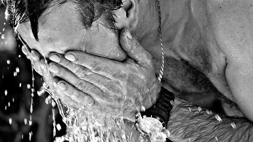 México: Temperaturas de hasta 50 grados dejan tres muertos en la 'ola de calor del siglo'