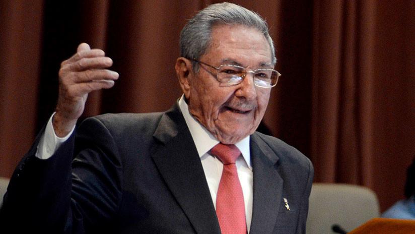Raúl Castro encabezará una comisión para reformar la Constitución de Cuba