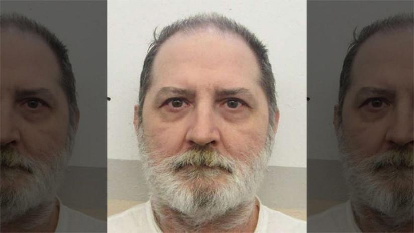 EE.UU.: Hallan ahorcado a un recluso que pasó más de 20 años en el corredor de la muerte