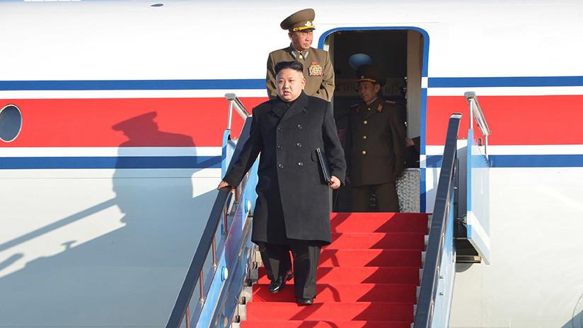 Putin invitó a Kim Jong-un a visitar Rusia en septiembre