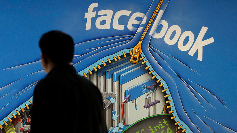 NYT: Facebook permitió el acceso a datos personales de los usuarios a 60 fabricantes de móviles