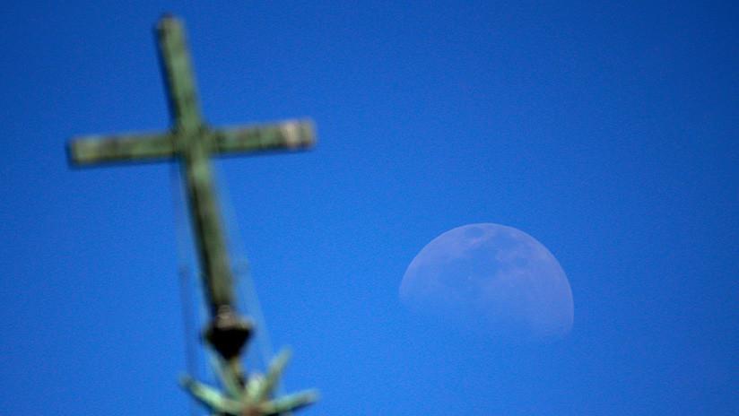 Hallan una posible prueba de la tortura que mató a Jesucristo