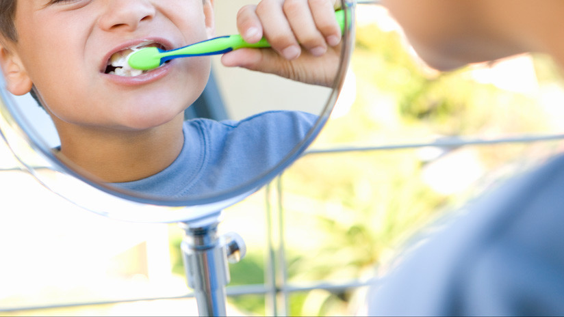 Argentina: Una mujer casi mata a su hijo de tres años al cepillarle los dientes con cocaína