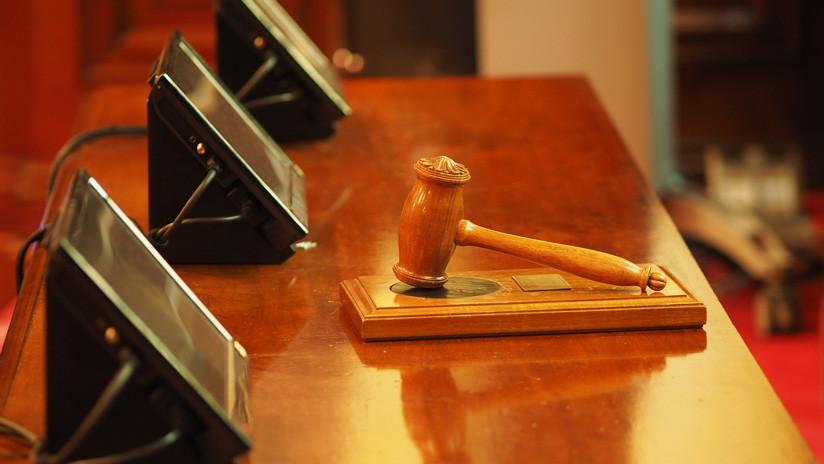 Comienza el juicio a una joven argentina acusada de matar a su novio