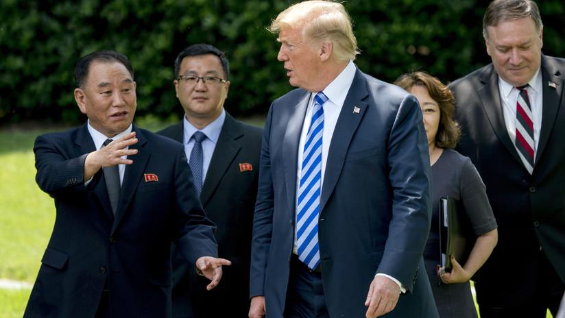 Pionyang habría pedido a Donald Trump que invierta en turismo internacional en Corea del Norte