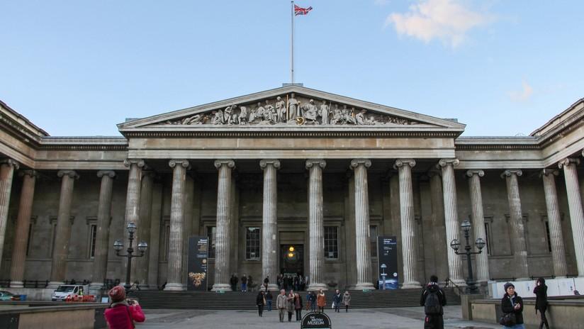 Chica de 18 años es declarada culpable de planear un atentado con armas y granadas en Londres