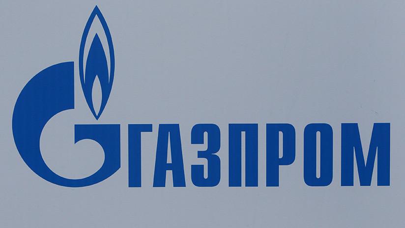 Embargan activos de Gazprom en Países Bajos para indemnizar a una petrolera ucraniana