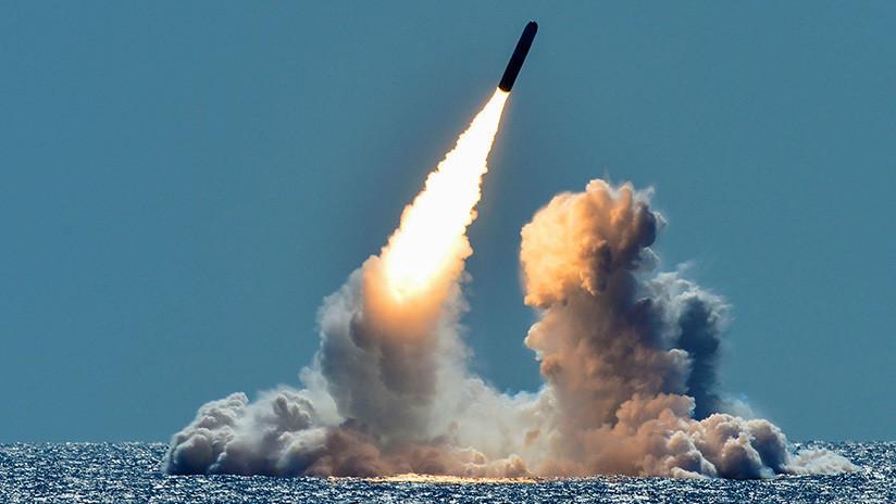 Revelan más detalles sobre las futuras armas nucleares de EE.UU.