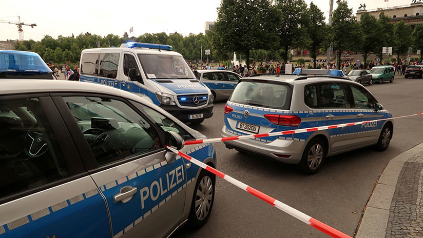"""Cierran una escuela primaria en Berlín debido a la sospecha de """"una situación peligrosa"""""""