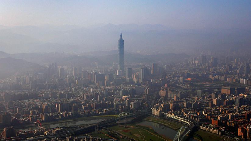China insta a EE.UU. a evitar el deterioro de las relaciones debido a la cuestión taiwanesa