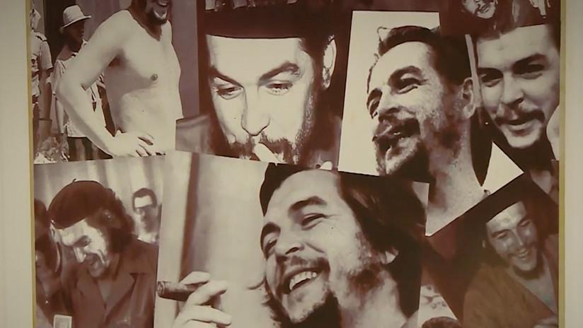 Un documental de RT sobre el Che Guevara gana el oro en el US International Film & Video Festival