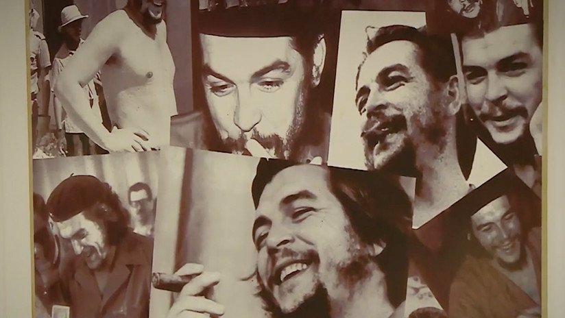 Un documental de RT sobre el Che Guevara gana el oro en el US International Film & Video Festival