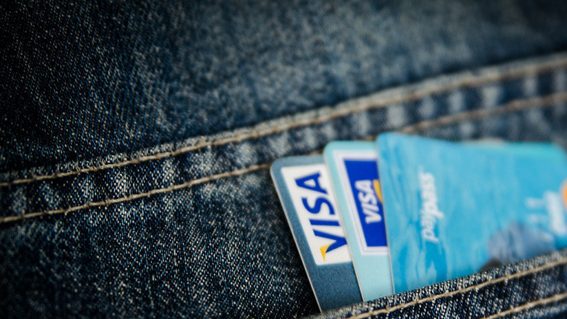 Visa colapsa en Europa: Clientes se quejan en la Red