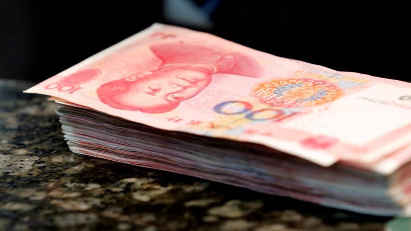 El yuan se expande gracias a las reservas internacionales y los megaproyectos de infraestructura