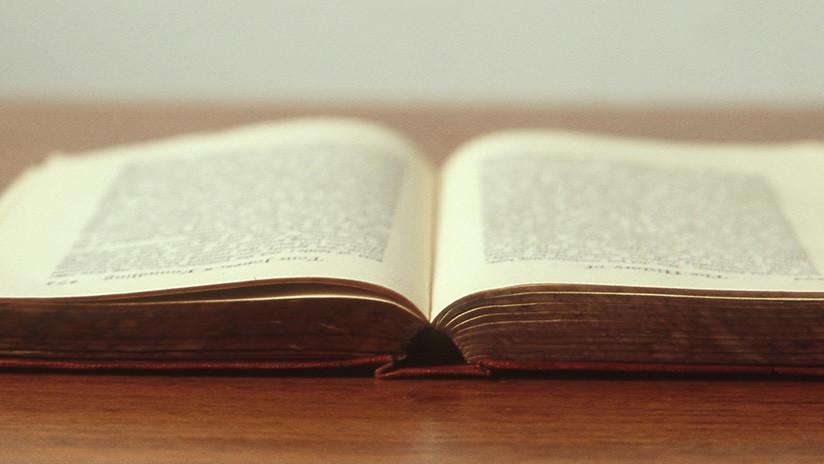 Una familia rusa estima que el Código Penal de Rusia es el Corán durante décadas