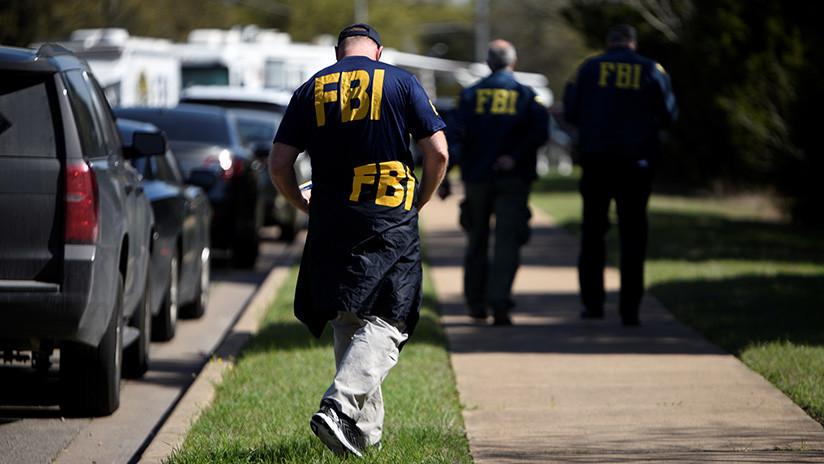 El hombre que recibió un balazo accidental de un agente del FBI recibirá tragos gratis de por vida