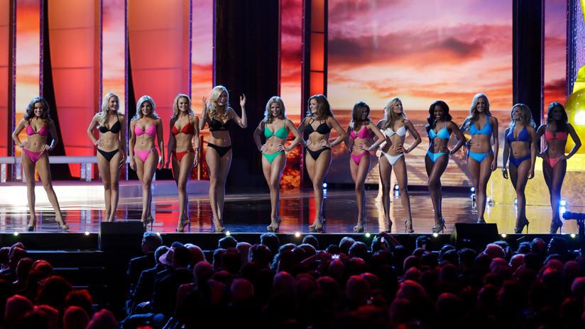 ¿Una revolución cultural? Miss America da de baja los trajes de baño