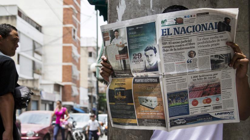 Conozca la demanda que Diosdado Cabello ganó a un diario venezolano