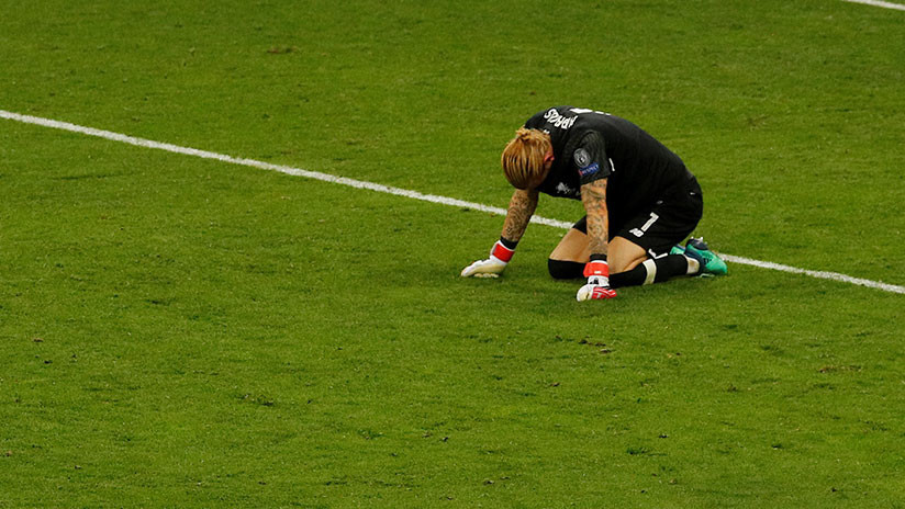 Aficionados del Liverpool piden que se repita la final de Champions
