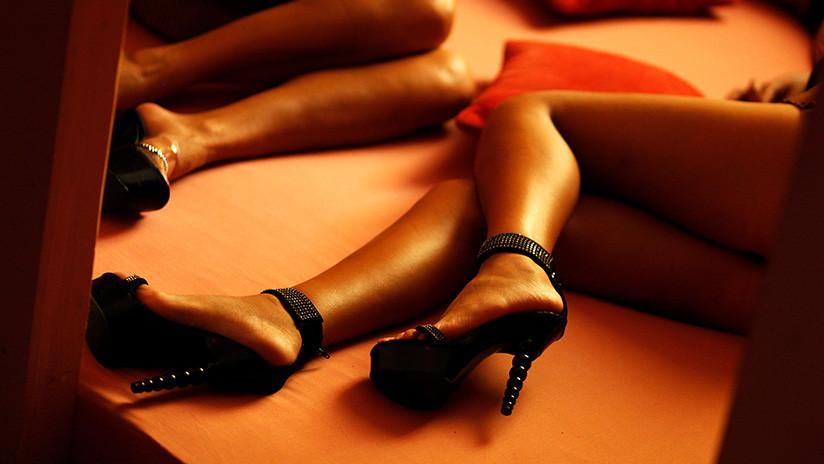 """Diputado indio: """"Las prostitutas son mejores que los funcionarios porque ellas sí hacen su trabajo"""""""