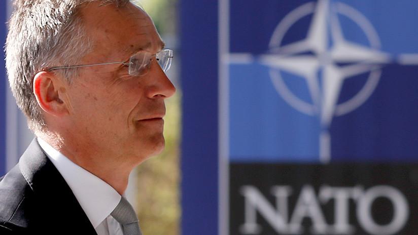 """""""30 batallones, 30 buques y 30 escuadrones aéreos"""": La OTAN impulsará la disposición de sus fuerzas"""