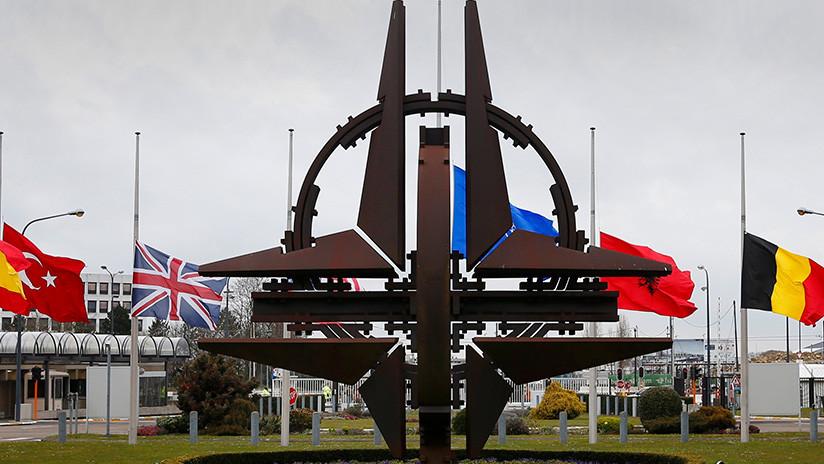 """""""Nuestra ambición es una membresía plena"""": Catar quiere unirse a la OTAN"""
