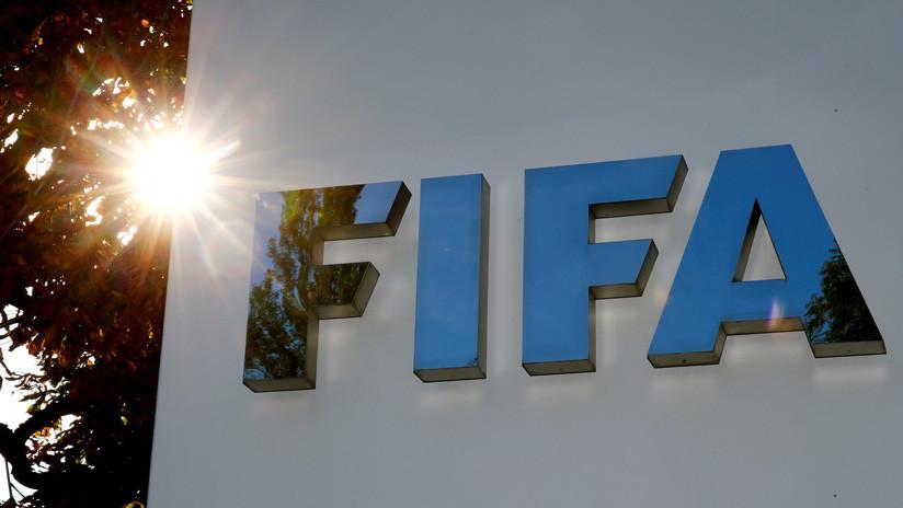 Israel denunciará a Palestina ante la FIFA tras la suspensión del partido contra Argentina