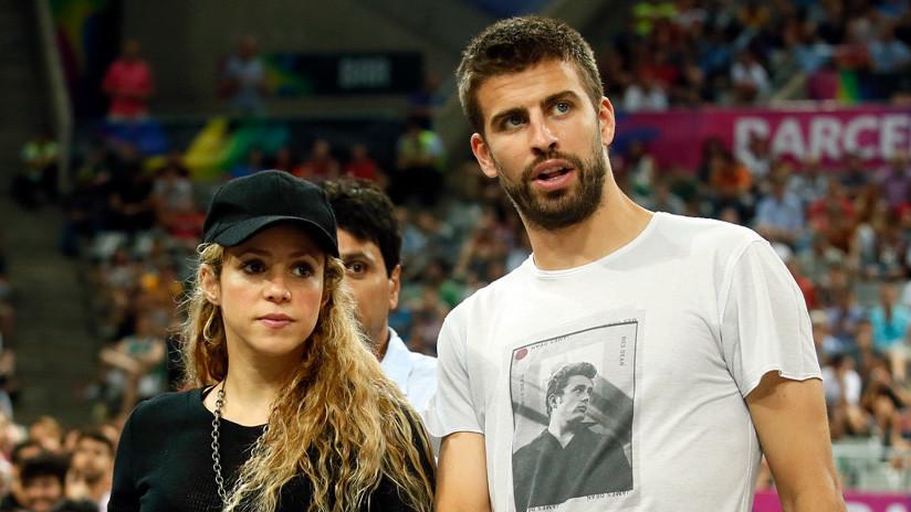 Unos ladrones entran en casa de Gerard Piqué y Shakira y roban varias joyas y relojes