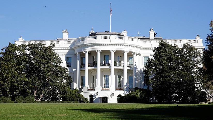 """Casa Blanca: """"Las organizaciones internacionales no determinarán la política comercial de EE.UU."""""""