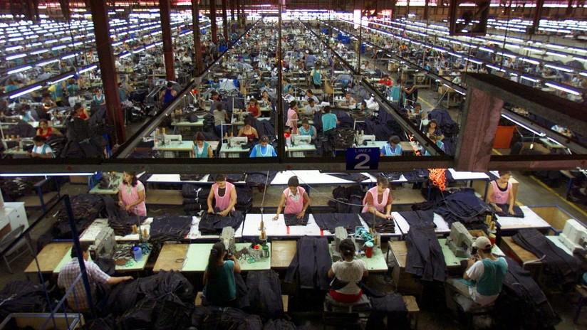 Acoso y violencia: Un informe revela la verdad detrás de Gap y H&M