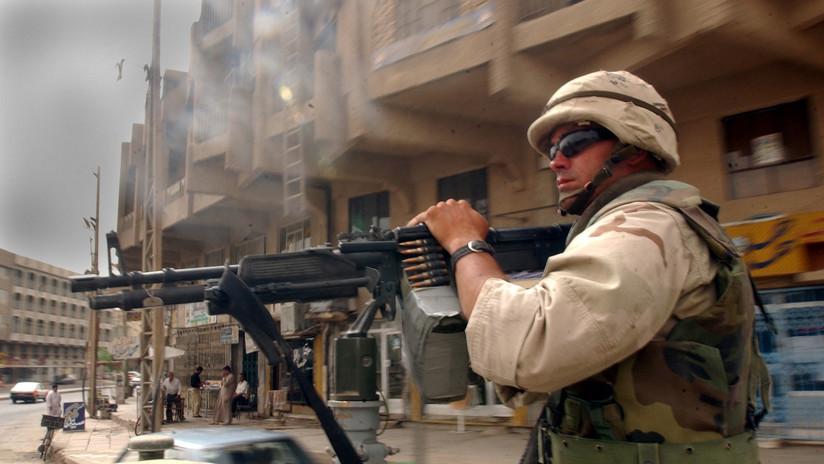 VIDEO: ¿Qué balas puede detener un casco militar?