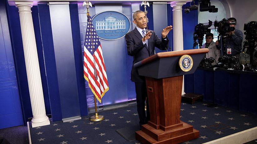 Informe: Obama quería permitir a Irán en secreto el acceso al sistema financiero de EE.UU.