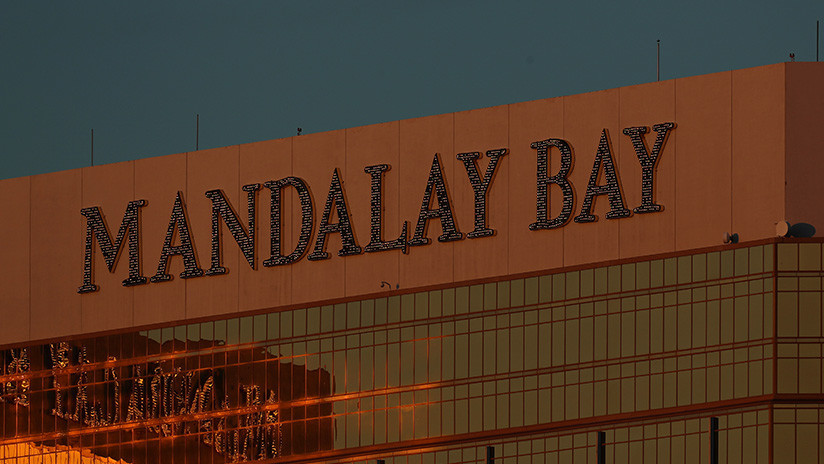 Publican un nuevo video que revive el terror reinante en la masacre de Las Vegas