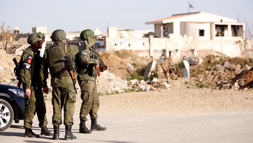 Putin: Rusia aún no retirará sus tropas de Siria pero no pretende establecerlas a largo plazo