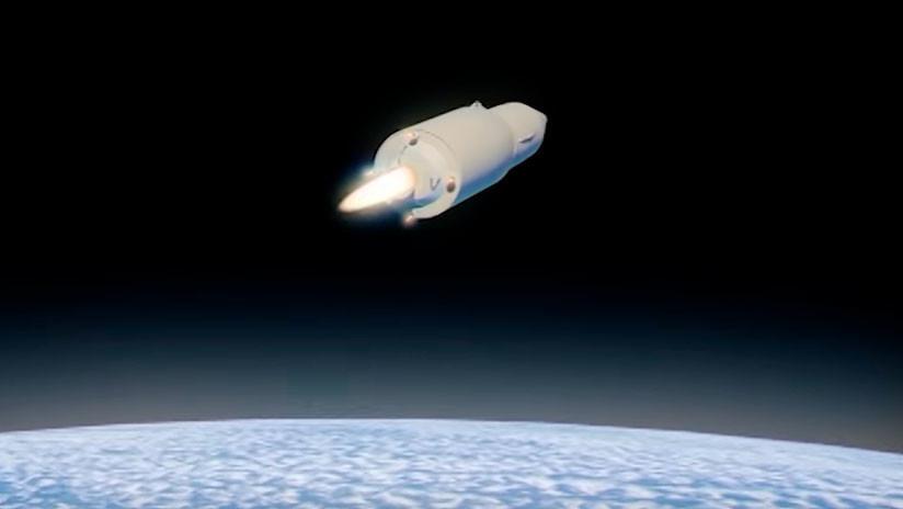 """Putin: """"Ningún país podrá tener en los próximos años algo similar a los misiles rusos Avangard"""""""
