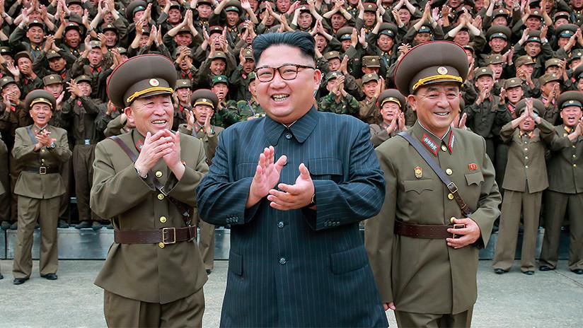 Oficiales de EE.UU. creen que Kim Jong-un teme ser asesinado en Singapur