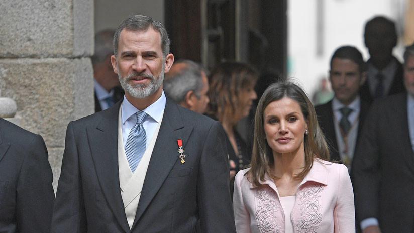 Trump recibirá a los reyes de España en la Casa Blanca el 19 de junio