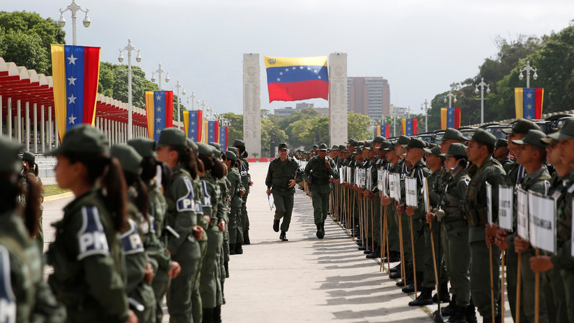 """Medio estadounidense llama abiertamente a dar un """"golpe de Estado"""" en Venezuela"""