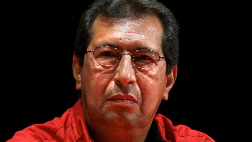 """Hermano de Chávez: """"Hay evidencias de que a Hugo lo mató un plan del imperio y lo comprobaremos"""""""